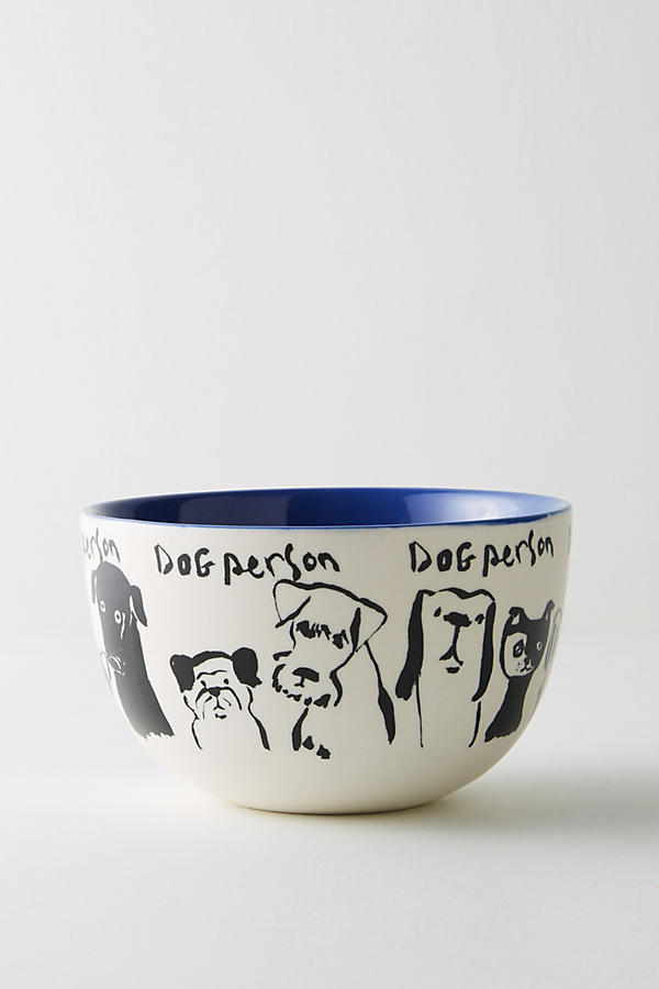 18SS☆最安値保証★関送込【Anthro】My Kind Of Person Bowl 1点