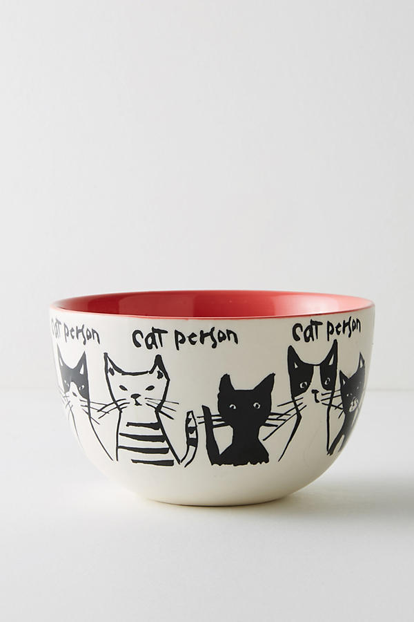 18SS☆最安値★関送込【Anthro】My Kind Of Person Bowl 2点SET