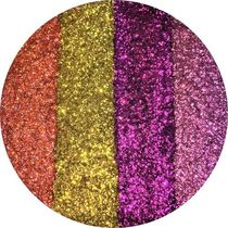 GLITTER INJECTIONS(グリッターインジェクションズ) アイメイク BEAUTY TREASURE (NEW) LIMITED EDITION (HPG)