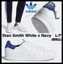 ☆関税込/イベント☆ADIDAS★STAN SMITH White x Navy