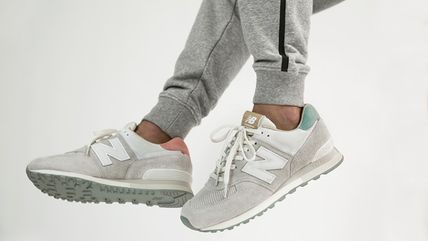 "★UNISEX★[New Balance]ML574OR ""PEAKS TO STREETS"""
