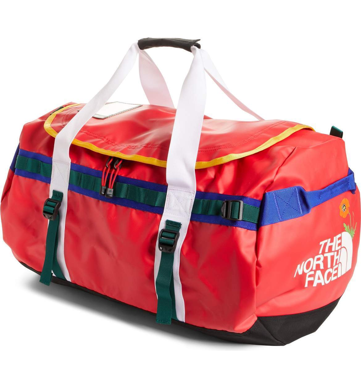 入手困難アイテム THE NORTH FACE Medium Base Camp Duffel Bag