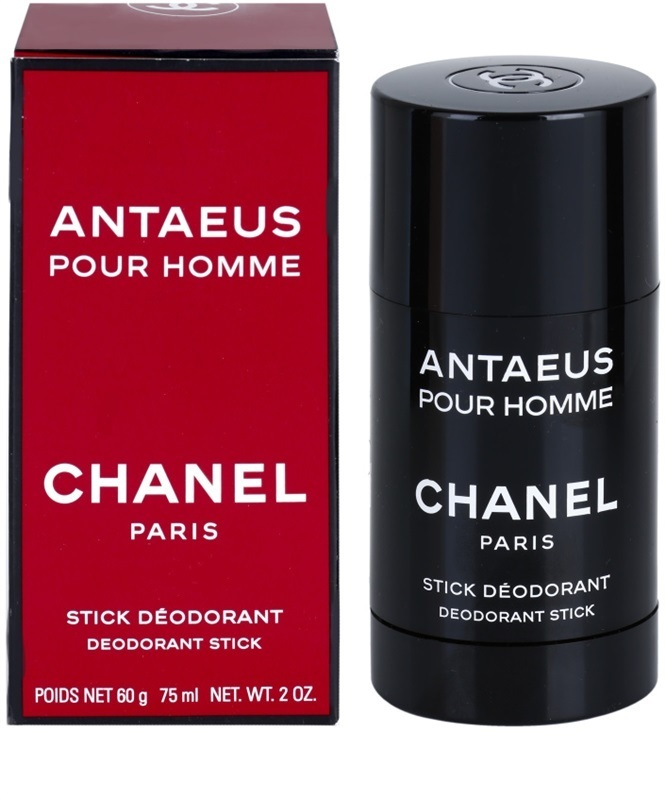 【準速達・追跡】CHANEL Antaeus Deostick for men 75ml