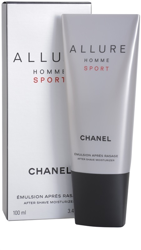 【準速達・追跡】 Allure Homme Sport After Shave men 100ml