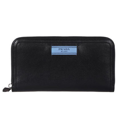 PRADA 長財布 【安心の関税込】PRADA・Zip around wallet / 1ML5062BMUF0OK0(2)