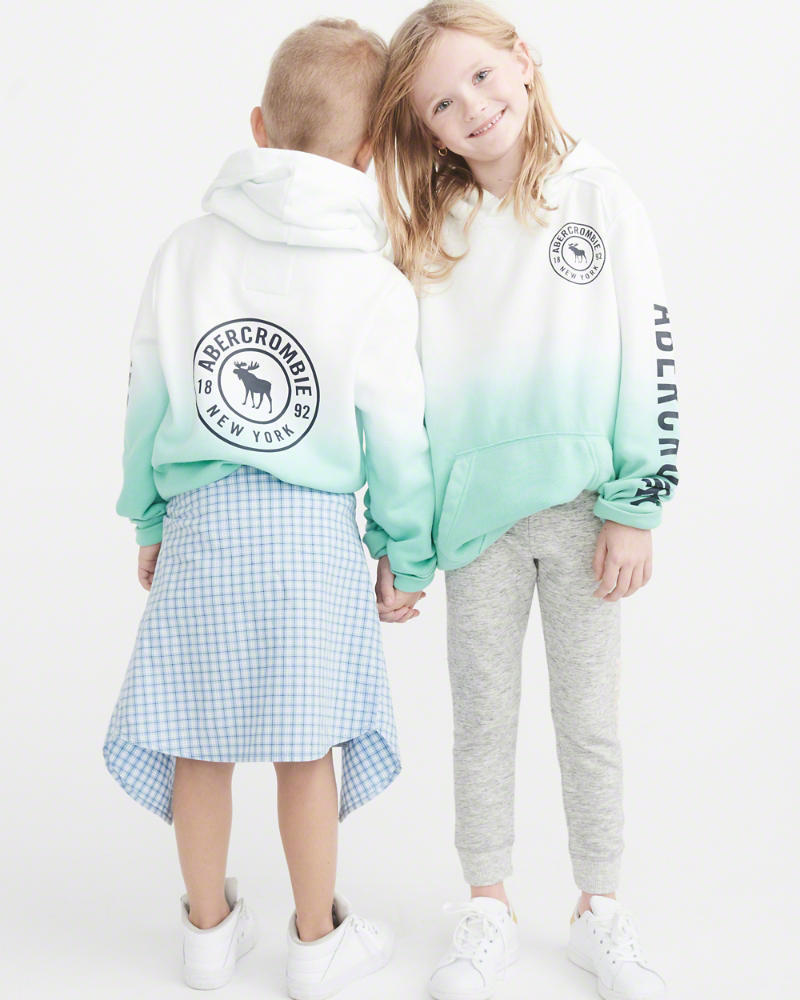 abecrombi&Fitch Kids(アバクロ)パーカー