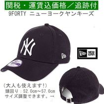 キッズ用/New Era New York Yankees  Baseball Cap NEKC0012KB