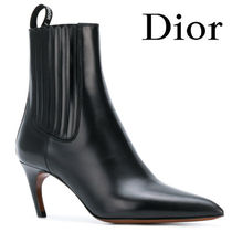 【18SS】大注目!!★Dior★motor ankle boots