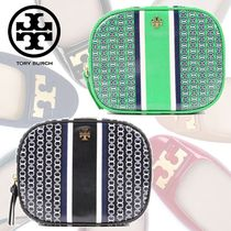 新作SALE★Tory Burch GEMINI LINK COSMETIC CASE 化粧ポーチ