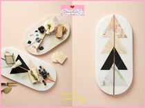 18SS☆最安値保証*関送込【Anthro】Barbaza Marble Cheese Board
