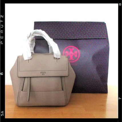 即発【Tory Burch】Tory Burch HALF-MOON SMALL SATCHEL日本完売