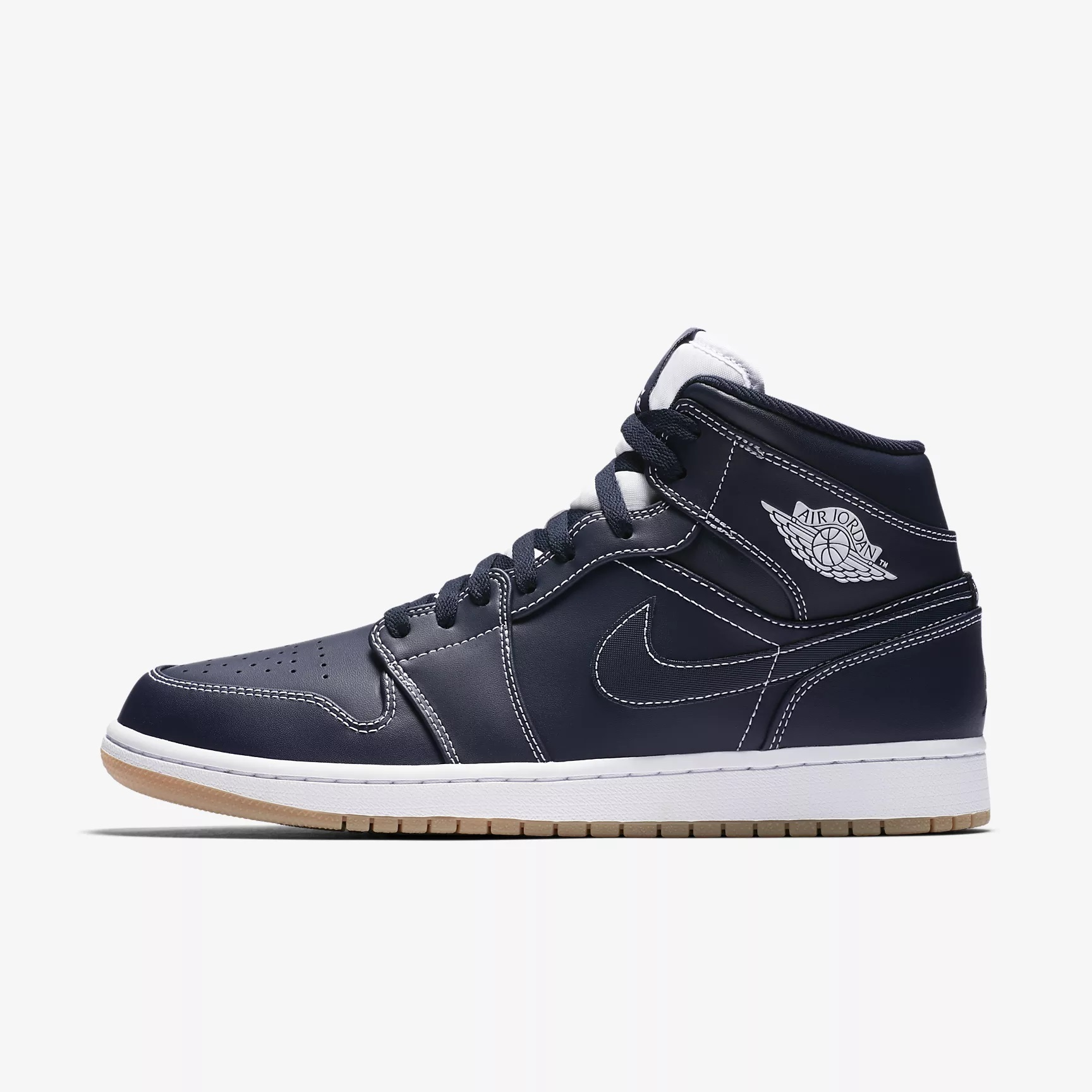 【送料込み】メンズ AIR JORDAN 1 MID RE2PECT