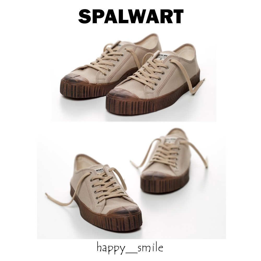 §SPALWART§ 国内発送 Special Low - Khaki 0028