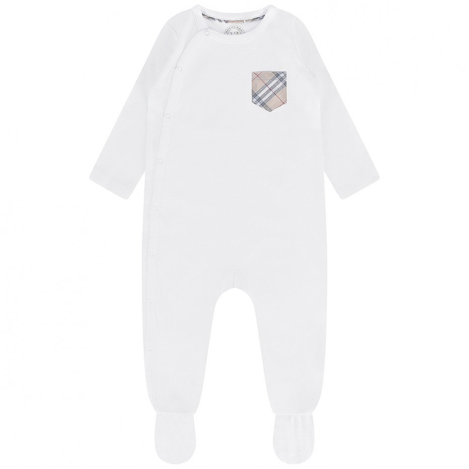 BURBERRY★BABY★ギフト3点セット★