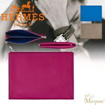 18SS 新作 HERMES エルメス ◆ Atout pouch ◆ポーチ