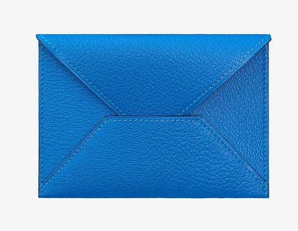 18AW 新作 HERMES エルメス Envelope clutch  クラッチバッグ
