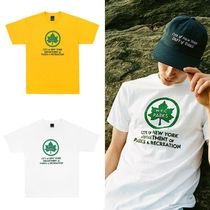 ONLY NY(オンリーニューヨーク) Tシャツ・カットソー NYストリートヘッズ愛用!!ONLY NY NYC Parks Monument T-Shirt