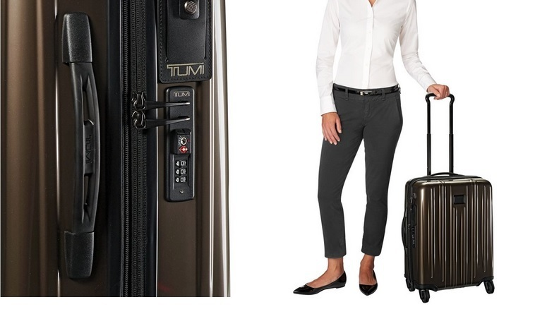 Tumi ★ V3 Continental Expandable Carry-On