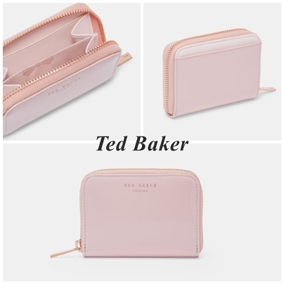 "☆2018SS新作☆【TED BAKER】""OMARION""コインパース"