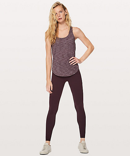 [lululemon]♥Free To Be Serene 2in1タンク