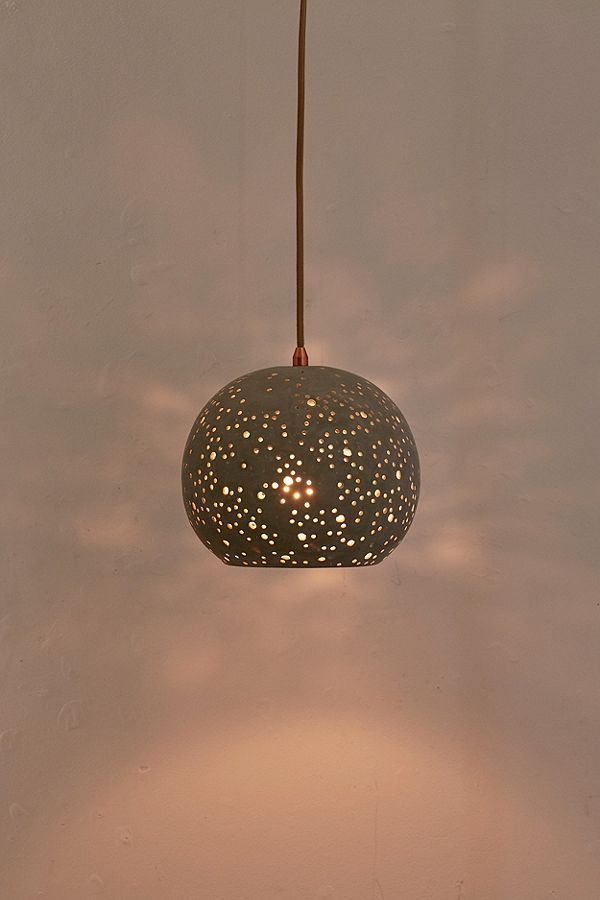 ☆Urban Outfitters☆Parker Pendant Light☆ 税送込