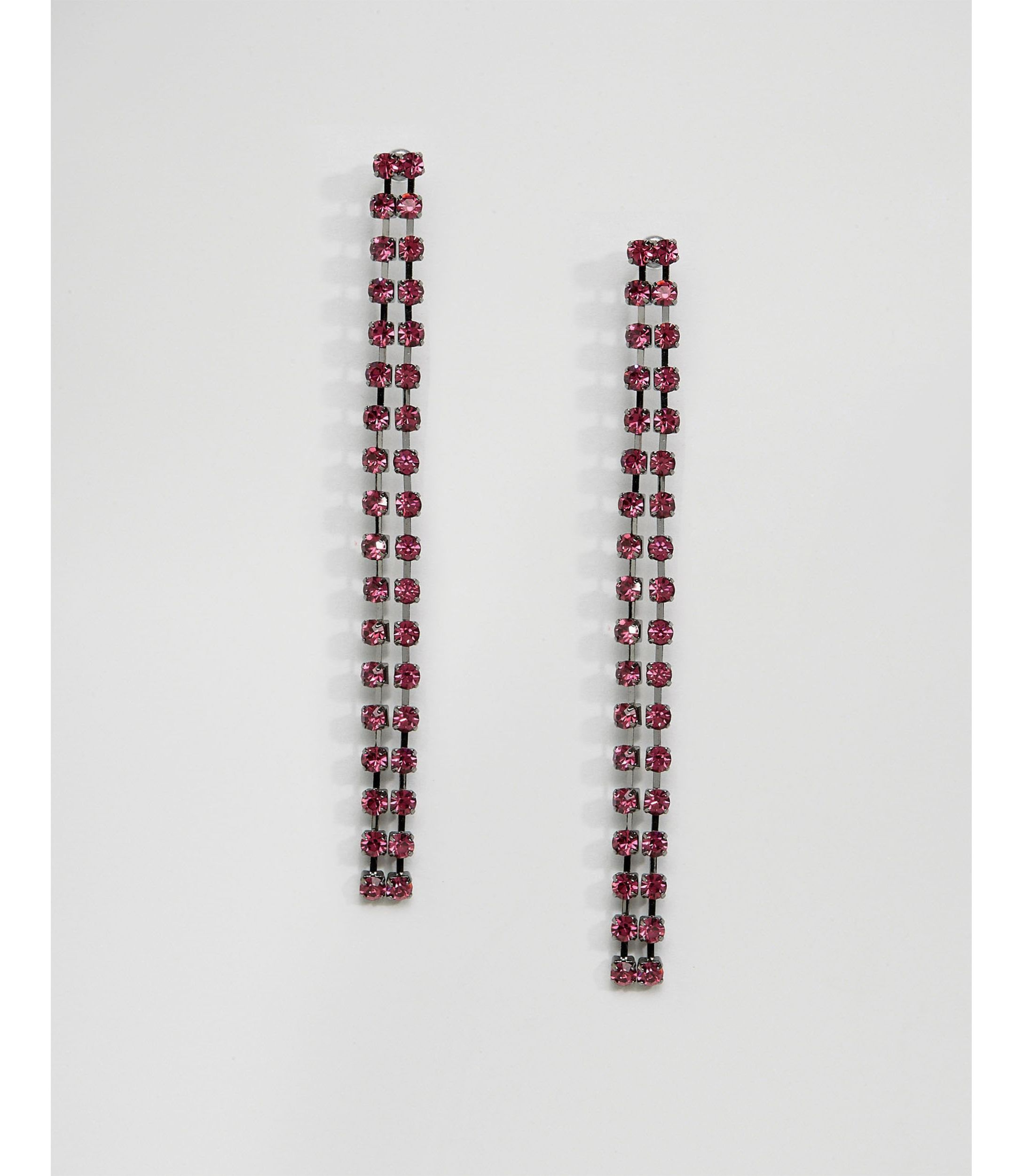 ★ASOS★ Jewel Strand Earrings