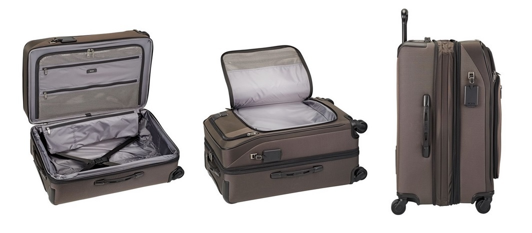 Tumi ★ Tumi Merge Short Trip Expandable Packing Case