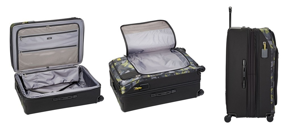 Tumi ★ Tumi Merge Extended Trip Expandable Packing Case