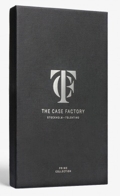 日本未入荷☆THE CASE FACTORY☆Lightning Skin iPhoneX 送関込