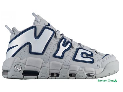 Nike Air More Uptempo NYC QS モアアップテンポ