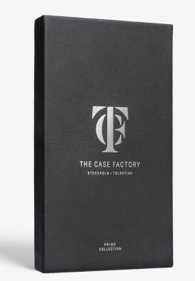 日本未☆THE CASE FACTORY☆Floral Python Blue iPhoneX 送関込