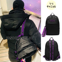 EXO着用! ☆ウルトラバイオレット ULTRA VIOLET BACKPACK