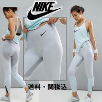 Nike Training Mid Rise Power Legendaryレギンス