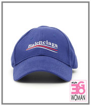 BALENCIAGA NEW POLITICAL キャップ 505985 310B5 4277