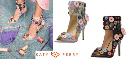 SALE!! 日本未入荷 ★★Katy Perry The Bonnie パンプス★★