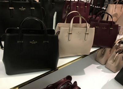 【kate spade】新作☆patterson drive evangelie 2wayバッグ☆
