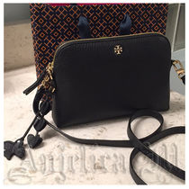 ★安心ヤマト便★TORY BURCH PEACE PEBBLED CROSS-BODY 44572