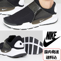 【送料込】Nike * Sock Dart Trainers / Black*