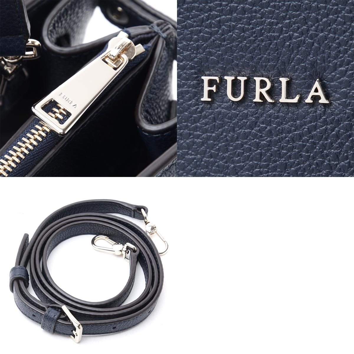 【SALE】FURLA【NEW★2018SS PIN トートバッグ 2WAY★】