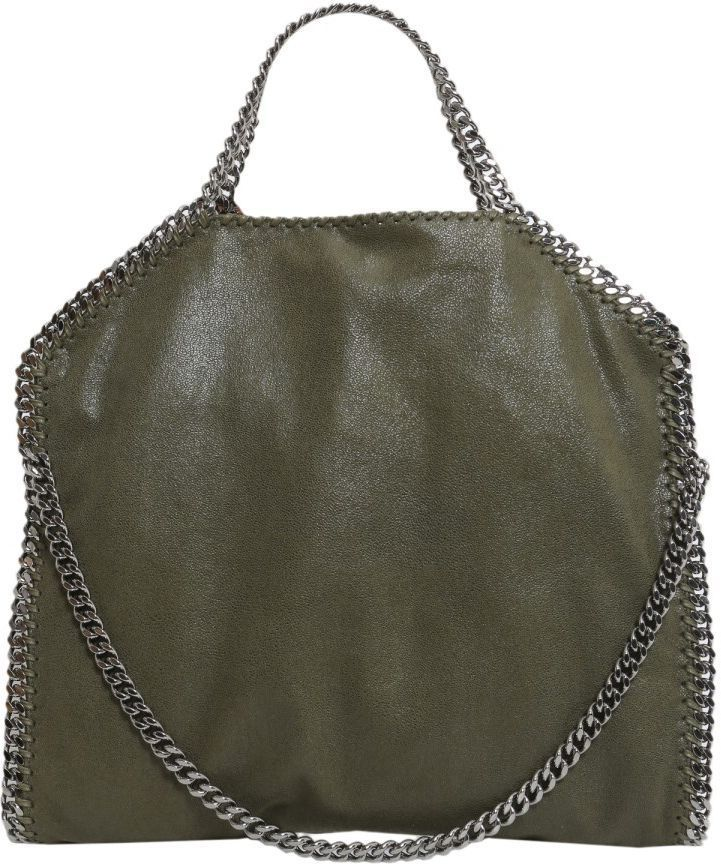 STELLA MCCARTNEY●【人気】FALABELLA FOLD OVER トートバッグ