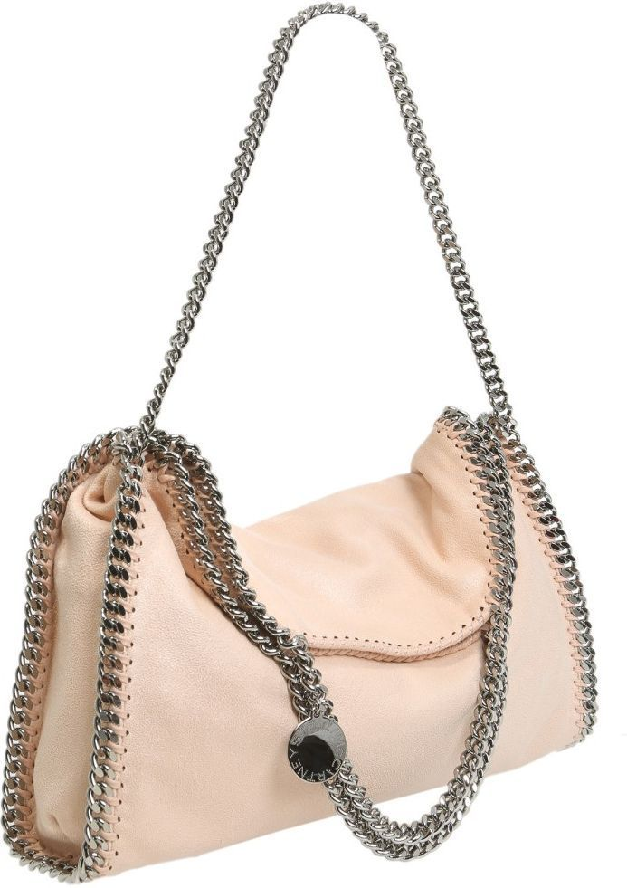 STELLA MCCARTNEY■【人気】FALABELLA FOLD OVER トートバッグ