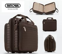【RIMOWA】SALSA DELUXE HYBRID NOTEBOOK