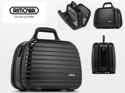 RIMOWA メイクポーチ 【RIMOWA】SALSA DELUXE BEAUTY CASE