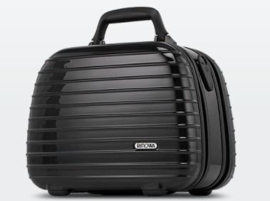 RIMOWA メイクポーチ 【RIMOWA】SALSA DELUXE BEAUTY CASE(3)