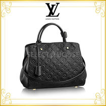 2017/18AW Louis Vuitton ルイヴィトン モンテーニュ MM