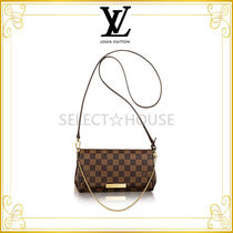 2017/18AW Louis Vuitton ルイヴィトン フェイボリット PM