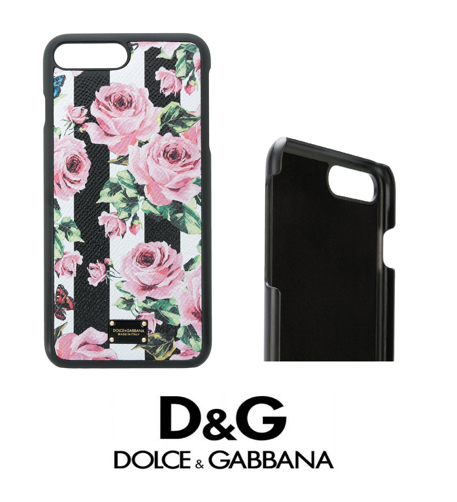◆Dolce&Gabbana◆iPhone 7/8 Plus ケース
