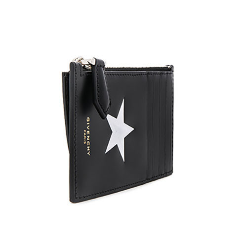 17-18AW 数量限定 GIVENCHY スター ライダー カードケース