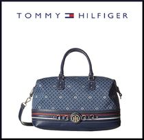 Tommy HilfigerトミーPayton Convertible サッチェルバッグ200