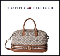 Tommy HilfigerトミーPayton Convertible サッチェルバッグ202